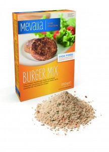 Low Protein Hamburger Meat Substitute