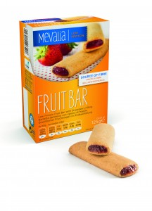 Low Protein Fruit Bar
