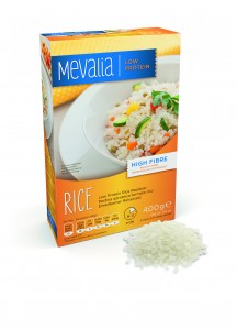 Low Protein Rice Replacer (400g)